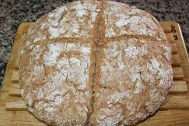 irish bread